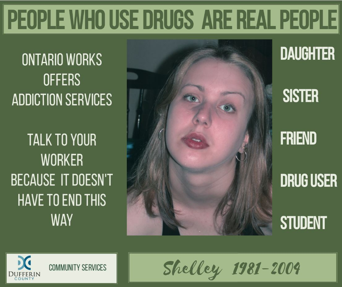 Addition Services initiative campaign poster