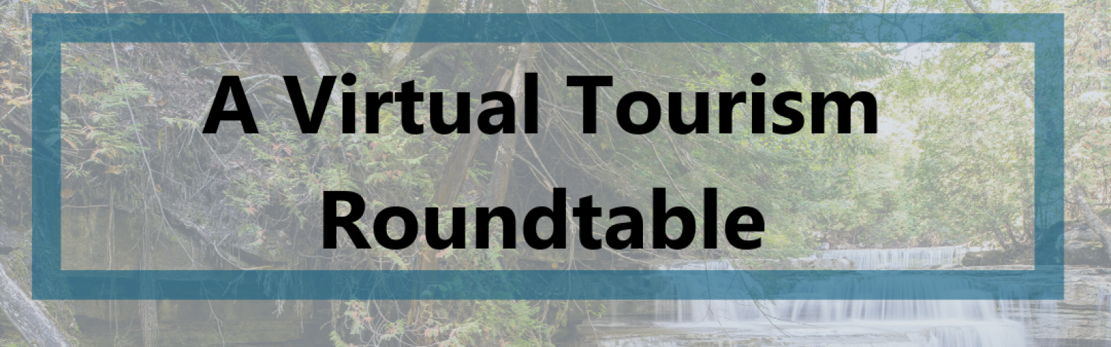 A Virtual Tourism Roundtable