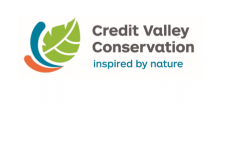 Credit Valley Conservation Logo