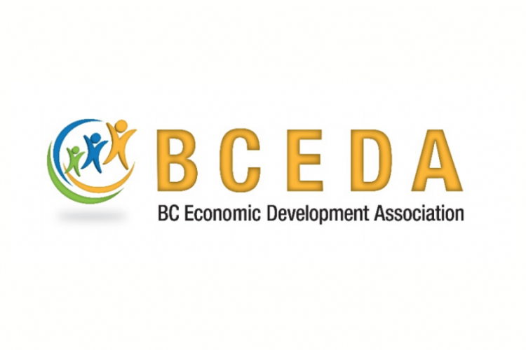 BC Economic Development Association logo