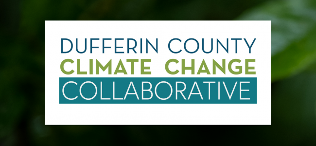 Dufferin County Climate Change Collaborative Logo